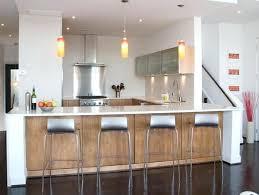 meuble bar pour cuisine ouverte bar cuisine ouverte cuisine semi en u meuble bar cuisine ouverte