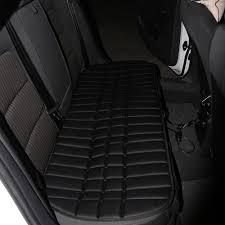 si e chauffant siège arrière de voiture chauffée coussin banquette arrière coussin