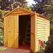 Shiplap Sheds 6 X 4 8 X 6 All Garden Buildings Popular Wooden Shed Sizes U2013 Next Day
