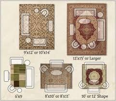interesting rug size for living room designs u2013 9x12 rug room size