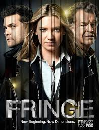 Fringe - Series Tv