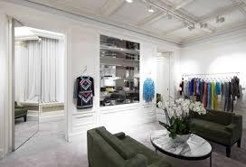 home design store uk balmain store by joseph dirand london uk retail design blog