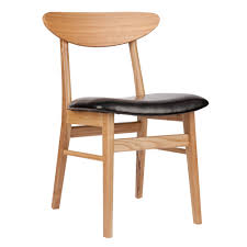 Vintage Wooden Dining Chairs Aliexpress Com Buy Nordic Korean Black Walnut Wood Dining Chair
