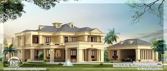luxury house plans with two master suites luxury home plans with