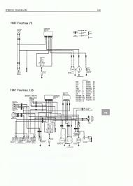 chinese quad wiring diagram 110cc chinese atv wiring harness