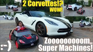 police corvette stingray 2017 chevrolet corvette stingray c7 fisher price power wheels
