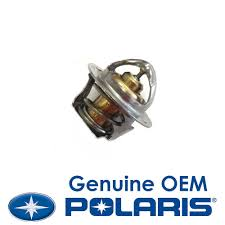 polaris sportsman thermostat atv parts ebay