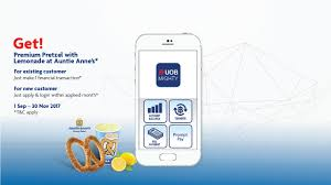 Login Uob Personal Internet Banking