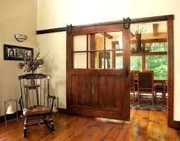 Barn Style Interior Sliding Doors Barn Style Interior Sliding Doors Wooden Doors Designs For Rooms