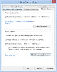 bureau distance windows 8 microsoft comment profiter de votre bureau windows depuis android