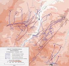 D Day Map D Day Maps Historical Resources About The Second World War