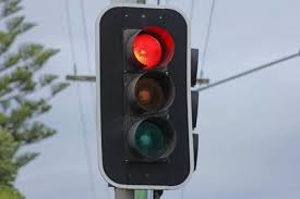 fine for running a red light how many ways can you be booked in a zone car advice