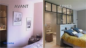 amenagement chambre parentale plan chambre parentale avec salle de bain et dressing pour deco