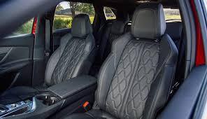 peugeot 3008 interior seat market analysis peugeot 3008 goautonews premium