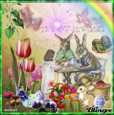 happy easter dear happy easter only for my dear friend judith picture 122863530