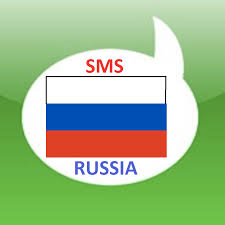russia android sms text messaging application sms russia