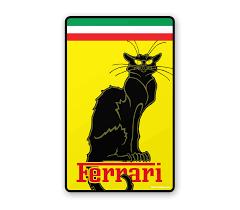 ferrari logo cat logos u2014 steve lovelace