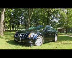 2013 cadillac cts review 2013 cadillac cts review