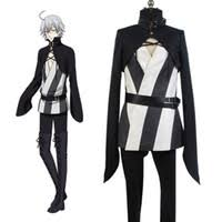 Black Butler Halloween Costumes Wholesale Black Butler Cosplay Buy Cheap Black Butler Cosplay