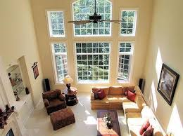two story living room the two story family room trend out or in for 2010 hooked on houses
