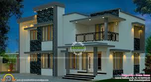 Impressive Design Ideas 1700 Sq Kerala Home Design 2015 Homes Zone