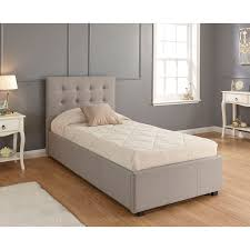 Single Ottoman Bed Regal Fabric Ottoman Bed Next Day Select Day Delivery