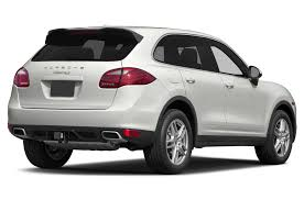 porsche suv 2015 price 2014 porsche cayenne price photos reviews u0026 features