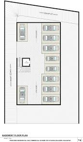 100 Commercial Complex Floor Plan Ss Group Omnia Omshubh