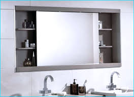 wall mirrors wall mounted mirror storage wall mirror with