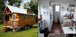 Tiny Homes Design Ideas