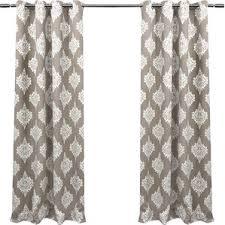 100 Inch Blackout Curtains 95 Inch U2013 107 Inch Curtains U0026 Drapes You U0027ll Love Wayfair