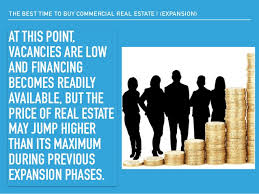 matt doheny the best time to buy commercial real estate