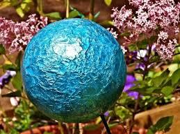 25 unique bowling crafts ideas on garden globes