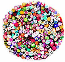 cutting fimo nail art canes best nail 2017 christmas candy canes