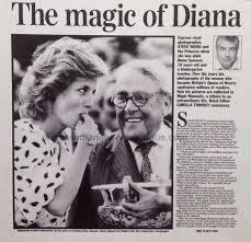 today u0027s princess diana news blog features part 1 of a new series