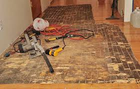 Hardwood Floor Removal How To Remove Glue From Hardwood Floors Home Design