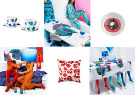 ikea to launch three new limited fashion inspired collections