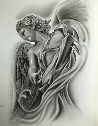 Tattoo Ideas Of Angels 368 Best Angel Tattoos Images On Pinterest Angels Tattoo