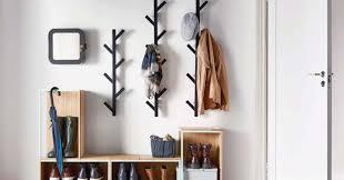 Ikea Racks Kitchen Incredible Clothes Shoe Hat Racks Ikea Coat Ideas Mackapr