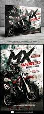 motocross madness download 460 best sport flyer template images on pinterest flyer template