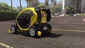 renault twizy 2012 renault twizy add on f1 tuning hq gta5 mods com