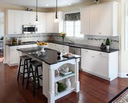Kitchen Island With Open Shelves Open Shelving Is On The Rise