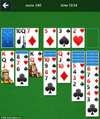 free solitaire for android microsoft launches solitaire for ios and android as a free