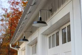 Gooseneck Outdoor Light Fixtures Installing A Gooseneck Outdoor Light Fixture Room Decors And