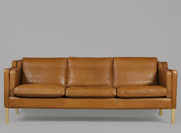 Mid Century Modern Leather Sofa Leather Mid Century Sofa Mid Century U0026middot Darrin