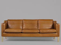 Mid Century Modern Leather Sofa Leather Mid Century Sofa Mid Century U0026middot Darrin