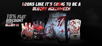 Halloween Sale Boxing Halloween Costume With Rdx Halloween Sale Rdx Sports Blog
