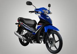 2017 honda wave alpha model update from rm4 535