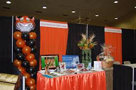 balloons for trade shows and fairs