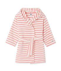 robe de chambre petit bateau fille robe de chambre fille 2 ans excellent glareola vtement enfant robe